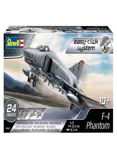 Revell  Maket F-4 Phantom 03651 Renkli